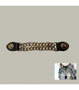 Extension Gilet Chaine Etoile Sherif
