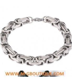 Bracelet Style Byzantin