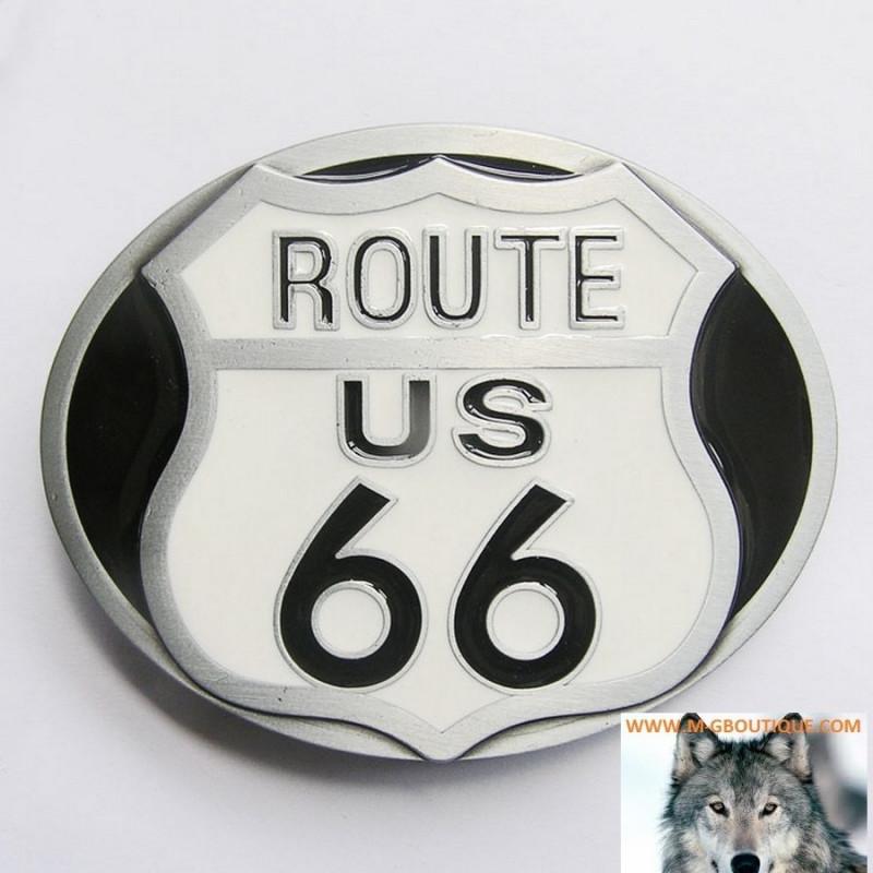 2d22c650a2ed Boucle Ceinture Biker Route 66 US 16,00 €