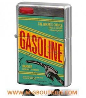 Briquet Tempête Essence Gasoline
