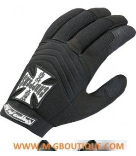 Gants Moto Biker West Coast Choppers