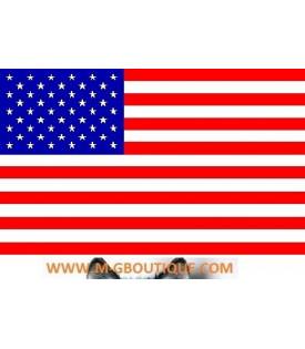 Drapeau Etats Unis USA
