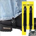 Paire de clips pantalon Etoile sherif