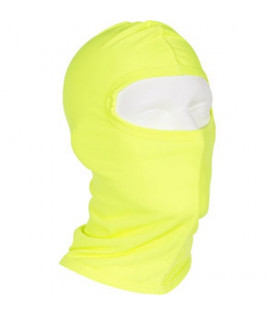 Cagoule Fluo