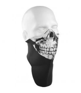 Tour Dde Cou Visage Skull