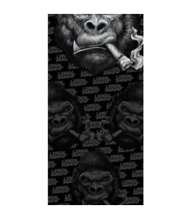 Foulard Tube Gorilla foul