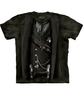 Tee-Shirt The Sheriff