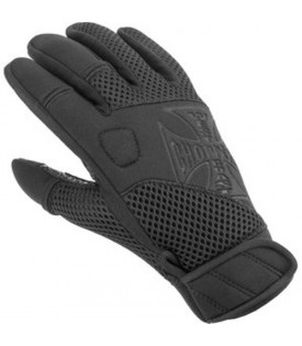 Gants Noir West Coast Chopper