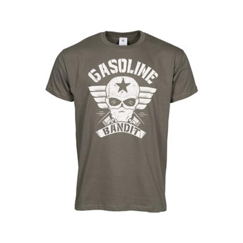 T-Shirt Gasoline Bandit