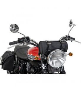 Sacoche Moto Ronde