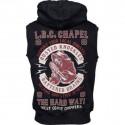 West Coast Choppers Sweat Capuche Chapel