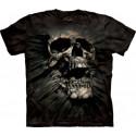Tee-shirt Crâne Skull