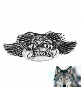 Pin's Aigle US Freedom