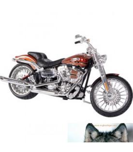 Breakout Harley Davidson