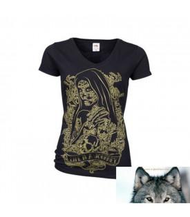 T-Shirt Femme Journey