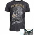T-Shirt Chief West Coast Choppers