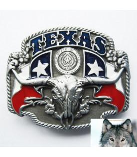 Boucle De Ceinture Texas