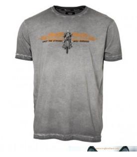 T-shirt Vallée De La Mort