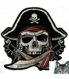 Patch Pirate