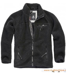 Veste Jacket Noir