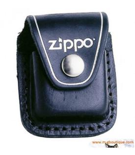 Étui En Cuir Original Zippo