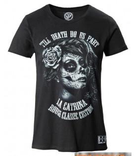 T-shirt Femme Catrina