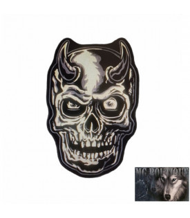 PATCH THERMOCOLLANT SKULL...