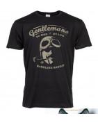 T-shirt Homme Biker