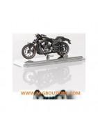 Harley Davidson Reproduction Modelés Réduits