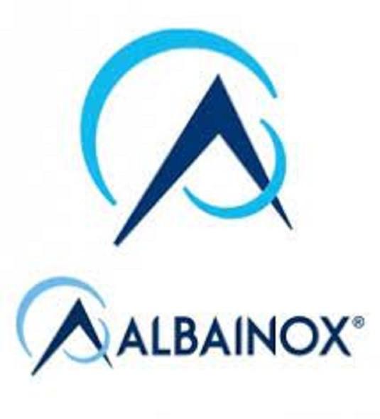 Albainox.